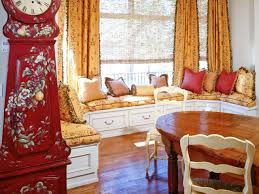 Country Living Dining Room Ideas by Color Wheel Primer Hgtv