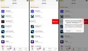 How to remove games you ve uninstalled or no longer play from Game