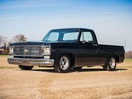 100 1978 Chevy Truck For Sale RM Sothebys Chevrolet C10 Fleetside ShortBed Pickup