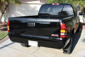 100 Lmc Truck S10 How To Add An LMC Rolled Rear Pan Classic S