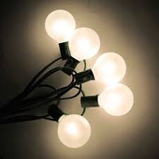 Lowes Canada Patio String Lights by Apex 25 Ft 25 Light White Clear Led Plug In Globe String Lights