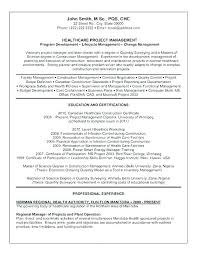 Government Resume Templates Contractor Examples Cover Letter Gov Template Federal Job Resum