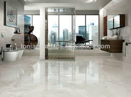 fabulous glazed tile flooring types of marble look polished glazed