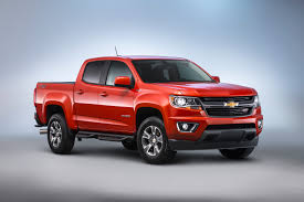 Chevrolet Colorado Diesel: America's Most Fuel Efficient Pickup