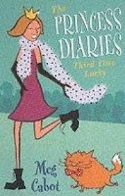 The Princess Diaries Third Time Lucky