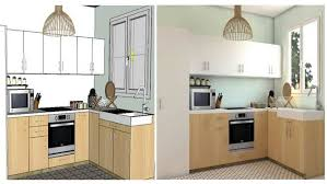 cuisines petits espaces cuisine dans petit espace 20170714094428 arcizo com