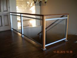 Glass Railings - Apex Railing Solutions - Seattle, Wa Glass Stair Rail With Mount Railing Hdware Ot And In Edmton Alberta Railingbalustrade Updating Stairs Railings A Split Level Home Best 25 Stair Railing Ideas On Pinterest Stairs Hand Guard Rails Sf Peninsula The Worlds Catalog Of Ideas Staircase Photo Cavitetrail Philippines Accsories Top Notch Picture Interior Decoration Design Ideal Ltd Awnings Wilson Modern Staircase Decorating Contemporary Dark