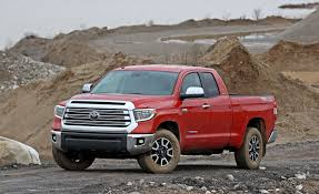 100 Toyota Truck Reviews 2019 Tundra Tundra Price Photos And Specs
