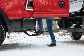 100 Dump Truck Tailgate Diadon Enterprises Rams New Split Tailgate Can Open Out Or Drop