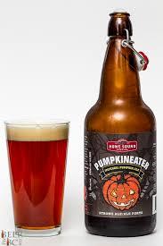 Imperial Pumpkin Ale by Howe Sound Brewing U2013 Pumpkineater Imperial Pumpkin Ale Beer Me