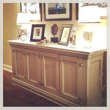 Decorating Dining Room Buffets And Sideboards Sideboard Decor A Gallery