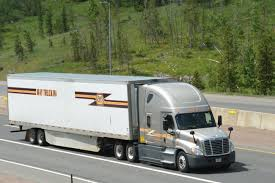 Co May Trucking Cascadia, Cr England Trucking | Trucks Accessories ...