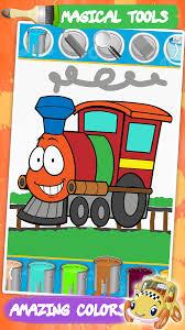 Cars Coloring Book For Kids 144 Screenshot 3
