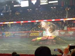 100 Monster Truck Jam 2013 Review And Photos Advance Auto Parts At