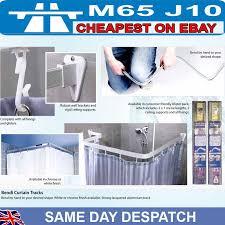 Bendable Curtain Track Nz by Bendy Shower Curtain Rail Memsaheb Net