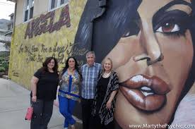 Big Ang Mural Staten Island by Country Mouse Event Photos 9 10 16 Marty The Psychic