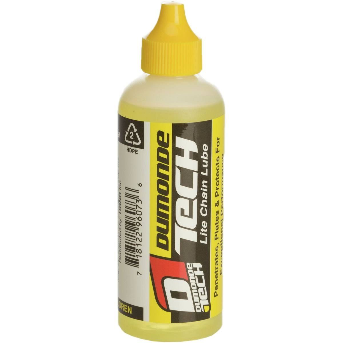 Dumonde Tech Lite Bicycle Chain Lube