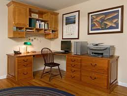 Home Office Wall Cabinets With Natural Brown Color Ideas | Home ... Cabinet Office Cabinetry Ideas Wonderful Cabinets For Modern Desk Fniture Home Astonishing Design Custom Bergen County Nj Decorating Designs Adorable Fascating And Best And Built In Desks Ipirations Home Office 2017 Basics Homebuilding Renovating Pguero By Trivonna