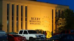 100 Truck Shelters Bixby Begins Mapping Residents Storm News On 6