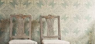 Zoffanys Medevi Wallpaper For Dining Rooms