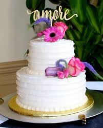 Amore Cake Topper Wedding Love Engagement Italy 2513047