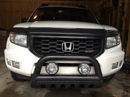 Bull Bar & KC Lights Installed - Honda Ridgeline Owners Club Forums Ford Ranger T6 22017 Mach Front Bar Bull Nudge Eu Trucks N Toys Now Supplying Trailready Bars Bar The Purpose And Its Kind Jim Kart Medium Westin Ultimate Sharptruckcom New 128x Mod For Ets 2 Contour Free Shipping On All Push Rsc Restyling Kenworth 2015 Chevy 2500hd Trucksunique Mack Barup Bullbars Metec 2018 Products Productinfo 1600 Square Meter Tires Bull 04 Sierra