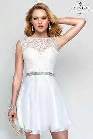 178 best alyce paris short formal dresses images on pinterest