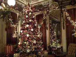 One Hundred Years Past See The Holiday Splendor During Christmas At Victoria Mansion