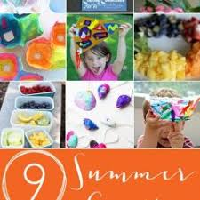 Craft Ideas For Toddlers Age 2