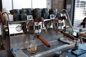 Synesso Hydra Espresso Machine