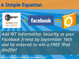 Rit Its Help Desk by Presented By Insert Name Rit Information Security Digital Self