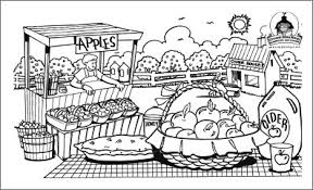 Pretentious Inspiration Fun Fall Coloring Pages Colouring
