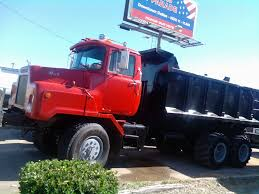 Old Mack 6X6 Dumper - General Topics - DHS Forum