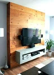 9 besser bild wohnzimmer ideen fernsehwand