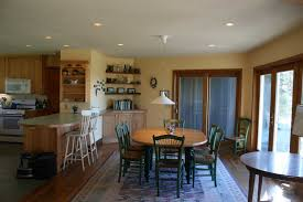 Bluestone Dining Room by Bluestone Corn Neck Road