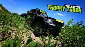 Sariel.pl » Ford Raptor Trophy Truck