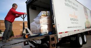 100 Eastern Truck And Trailer Wisconsins Hidden Hunger Is Target Of Stock The Shelves Campaign