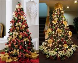 Christmas Tree Hill Shops Lancaster Pa by Best Decorated Christmas Trees Rainforest Islands Ferry