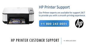 Hp Printer Help Desk Uk by Hp Printer Support Phone Number 1 800 243 0051 By John Miller