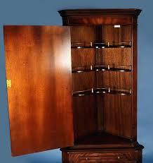 Corner Liquor Cabinet Ideas by Corner Bar Cabinet For Home U2013 Veseli Me