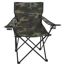 7050 Folding Chair With Carrying Bag - Camo   Folding Chair ...
