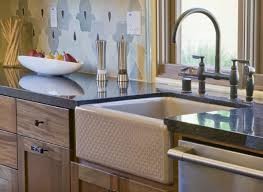 kitchen sink types sink material reviews consumer reports news