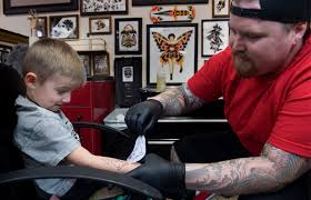 Upland Tattoo Shop Trades Toys For Tats In Holiday Toy Drive – Daily ... Tattoosbycam Hash Tags Deskgram Lisburn Northern Ireland 15 August 2014 Ron Ronnie Shirley Semi Truck Tattoos Image Group 56 Big Acceptable Pin By Josh N Xylina Garza On Custom Collection Of 25 Red Tattoo Muscles Almighty 13 Friday The 13th Sale In Beville Il Upland Tattoo Shop Trades Toys For Tats Holiday Toy Drive Daily More Than A Lift Local News Eastoregoniancom Tow Dodge Paul Wall Gets Famed Be Someone Graffiti Abc13com