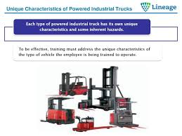 Powered Industrial Trucks Safe Operations - Ppt Download Powered Industrial Truck Traing Program Forklift Sivatech Aylesbury Buckinghamshire Brooke Waldrop Office Manager Alabama Technology Network Linkedin Gensafetysvicespoweredindustrialtruck Safety Class 7 Ooshew Operators Kishwaukee College Gear And Equipment For Rigging Materials Handling Subpart G Associated University Osha Regulations Required Pcss Fresher Traing Products On Forkliftpowered Certified Regulatory Compliance Kit Manual Hand Pallet Trucks Jacks By Wi Lift Il