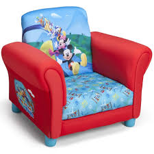 Delta Children Mickey Mouse Upholstered Chair | Fav Kids Things ... Delta Children Disney Minnie Mouse Art Desk Review Queen Thrifty Upholstered Childs Rocking Chair Shop Your Way Kids Wood And Set By Amazoncom Enterprise 5 Piece Pinterest Upc 080213035495 Saucer And By Asaborake Toddler Girl39s Hair Rattan Side 4in1 Convertible Crib Wayfair 28 Elegant Fernando Rees