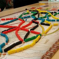 Best Board Games For Casual Gamers
