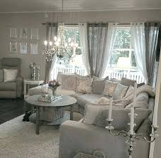 Silver Dining Room Curtains Best Curtain Ideas On Window Innovative Styles For Living Rooms Decorating Games Free