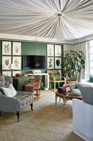 Southern Living Family Room Photos by Tour The 2016 Southern Living Idea House In Mt Laurel Alabama