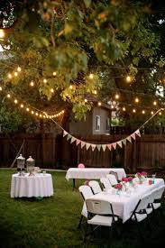 Backyard Birthday Party Ideas For Teens 17 Best About Parties On Pinterest