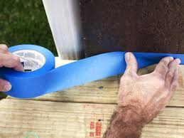 Restaining A Deck Do It Yourself by How To Stain A Wooden Deck How Tos Diy